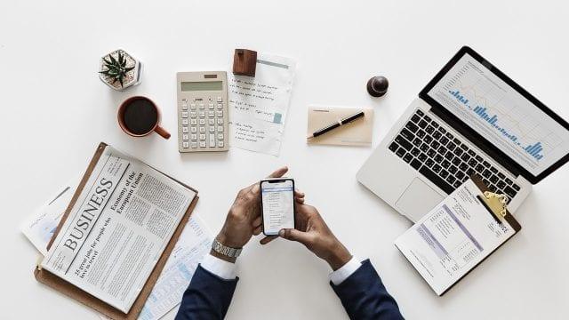 reno business lawyer desk